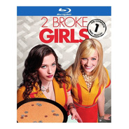 2 Broke Girls Temporada 1 Completa En Blu-ray