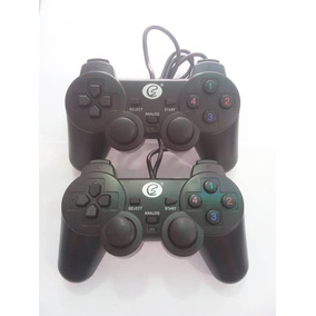 Joystick Doble Para Pc