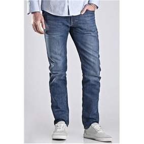 Jeans Silver Plate 5625
