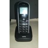 Telefono Inalámbrico Digitel Funciona En Tierra Firme.