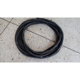 Cable Awg Para Soldadura 2/0 Exceline 100% Cobre 12mt