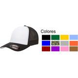Gorras Personalizadas Tipo Trucker Al Instante!
