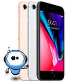 Iphone 8 256gb Sellados N U E V O S + Gafas Vr G R A T I S