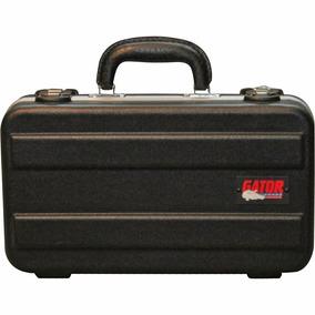 Gator Gm-6-pe Estuche 6 Microfonos Maletin Case