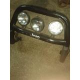Mata Burro Original Jeep Porta Carello Para Cherokee Xj