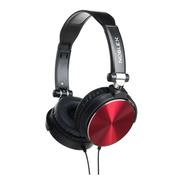 Auriculares Noblex Hp107br Con Microfono Conector 3.5mm
