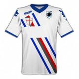 Camiseta Sampdoria 3 Away Vendo Canjear - Fútbol en Mercado Libre ... 7deaa8b049b19