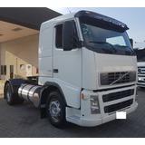 Volvo Fh12 380 2006 Cavalo Toco Scania- 420 400 440 113 124