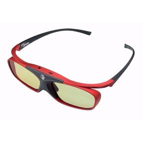 Lentes 3d Optoma Bg-zd302 Glasses _9 S/s