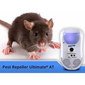 Repelente De Escorpiões, Formigas, Baratas, Ratos E Traças