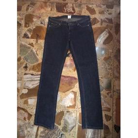 Jeans Pantalón Mezclilla Recto Denim Thats It Legging Pants