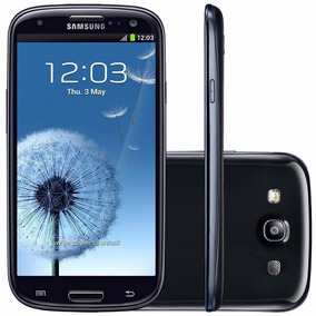 Samsung Galaxy S3 Pantalla 4.8 Pulgadas Camara 8mpx