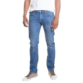 Calça Jeans 511 Slim Altered Levis 363210000