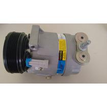 Compressor Ar Condicionado Vectra 97 À 2002 + Filtro