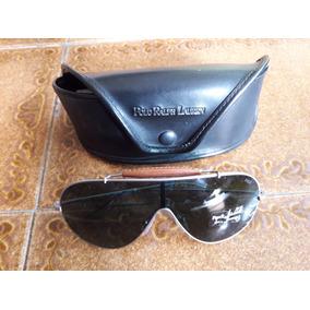 Oculos De Sol Polo Ralph Lauren Masculino 100% Original