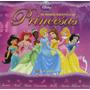 Princesas - Mi Primera Biblioteca Disney 8vol+ Dvd+ Estuche