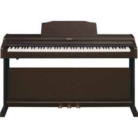 Piano Digital/eletronico Roland Rp 401 R Rw