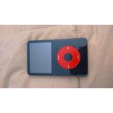 Ipod Edición Especial U2 30 Gb