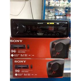 Radio Sony Dsx-a100u Xplod