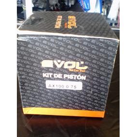 Piston Ax100 0,75 Evol Oferta Suzuki