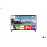 Lg Smart Led Tv 32lj550b Hd /webos 3.5/32pulgadas/hdmi/2017