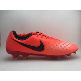 Chuteira Nike Magista Opus Fg Campo Profissional Adultos - Chuteiras ... 0e727e275cd23