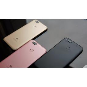 Xiaomi Mi A1 Y Mi 5x Global Ver 4gb 64gb 12mp 5.5