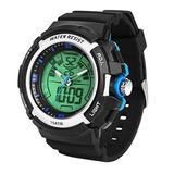 Tekmagic 10atm Waterproof Digital Scuba Diving Watch 100m Un