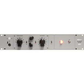 Preamplificador De Audio Chandler Limited Redd.47 Mic Preamp