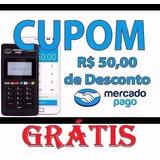 Maquina De Cartão De Credito Point Mini - Mercado Pago