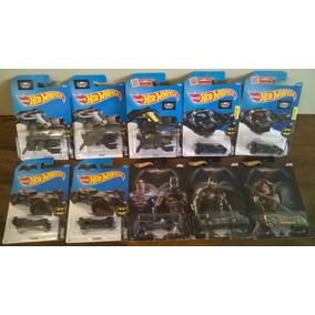 Hot Wheels Batimovil, The Bat, Batman V Superman, Tumbler