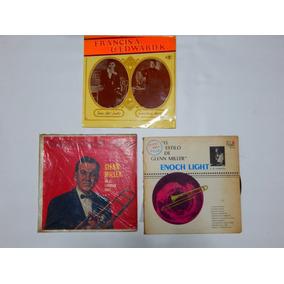Lp Glenn Miller - Varios Jazz