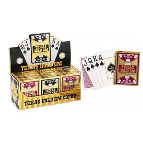 Baralho Copag Texas Hold