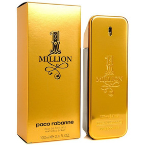 One Millon Paco Rabanne 100ml Original