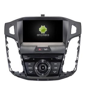 Estereo Caska Ford Focus Pantalla Hd Dvd Android Gps