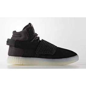 the latest 67d08 3c3be adidas Tubular Invader Strap Niño Talla 20