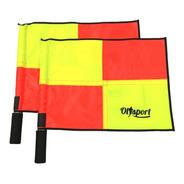 Banderín Para Arbitro Asistente