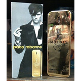 Perfume One Million 100ml Paco Rabanne Importado