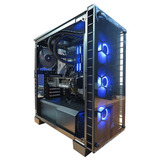 Pc Gamer Rgb Intel I7 8700k 16gb 2tb 512gb Z370 Gtx 1070 Ti