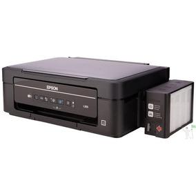 Epson L355 Com Tinta Sublimática Semi Nova Com Garantia.