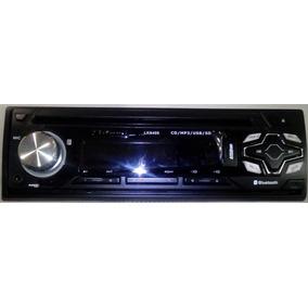 Reproductor Carro Koonga Lkn400 Musica Usb Sd Radio Mp3 +