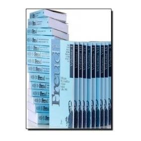 Sigmund Freud - Obras Psicológicas Completas - 24 Volumes
