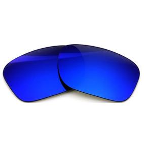 19f18043b3a7e Oakley Sliver F Azul - Óculos De Sol Oakley no Mercado Livre Brasil