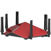 Roteador Ultra Wifi Ac3200 Mbps Dir-890l 6 Antenas - D-link