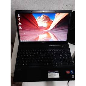 21c79be5690f2 Capa Para Notebook Vaio - Acessórios para Notebook no Mercado Livre ...