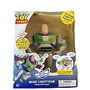Juguete Disney Toy Story Español Hablando Figura Buzz Light