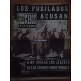 9078 Diario Hechos En El Mundo 1957 Año V Nº 130