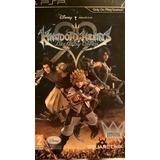 Psp Kingdom Hearts Birth By Sleep Special Edition