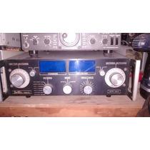 Radiofrecuencia Transceptor Para Radioficionado Dtk-3ka