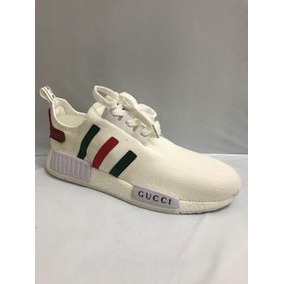 adidas NMD R1 PK White Gum Unboxing